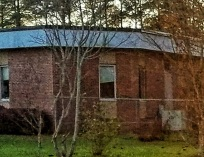 Main School Building...