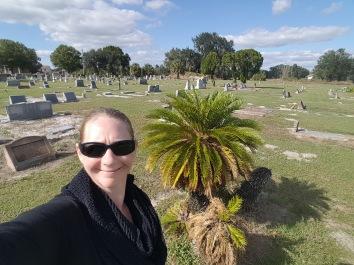 New Hope Cemetery 2015