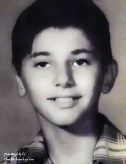 A Teenaged Roger...