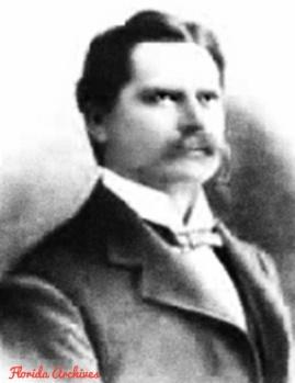Senator William H. Milton